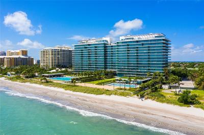Key Biscayne Condo For Sale: 360 Ocean Dr #305S