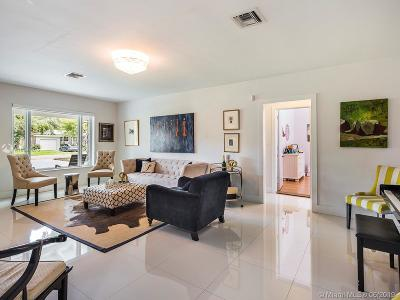 Miami Shores Single Family Home For Sale: 30 NE 93rd St