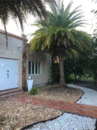 Single Family Home For Sale: 4309 NW 6th Ave