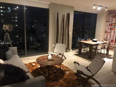Rental For Rent: 999 SW 1st Ave #2303