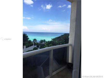 Sunny Isles Beach Single Family Home For Sale: 16001 Collins Ave # 404