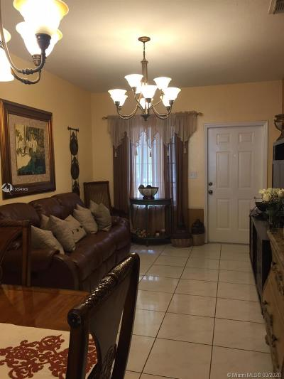Hialeah Condo For Sale: 6962 NW 179th St #105-6