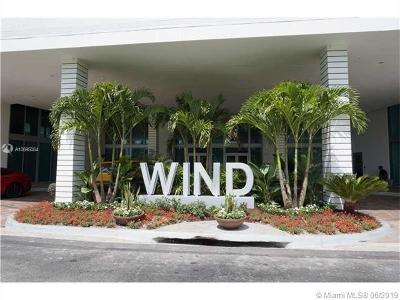 Wind By Neo, Wind Condo, Wind By Neo Condo, Wind Condominium, Wind Condo By Neo, Wind Condominum Condo For Sale: 350 S Miami Ave #1908