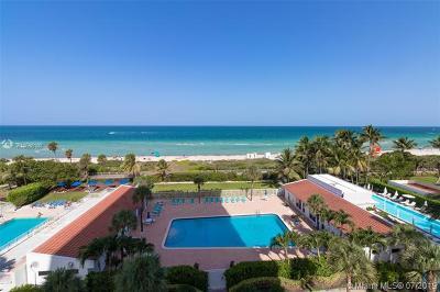 Miami Beach Condo For Sale: 2457 Collins Ave #703
