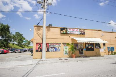 Hialeah Business Opportunity For Sale: 8248 W 8th Ave