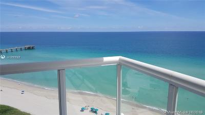 Sunny Isles Beach Condo For Sale: 16425 Collins Ave #1411