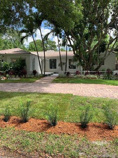 Single Family Home For Sale: 461 NE 53rd St
