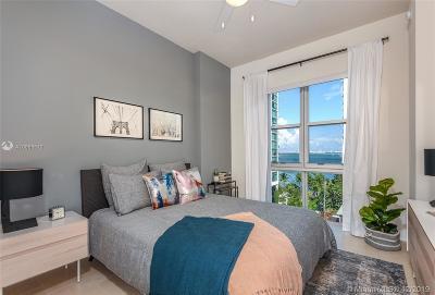 Rental For Rent: 2701 Biscayne Blvd #A2B
