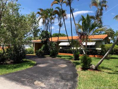 Pompano Beach Single Family Home For Sale: 1720 SW 2nd Ave