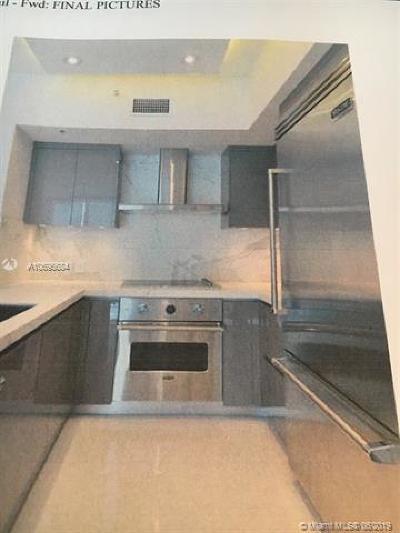Miami Beach Condo For Sale: 90 NE Alton #3103