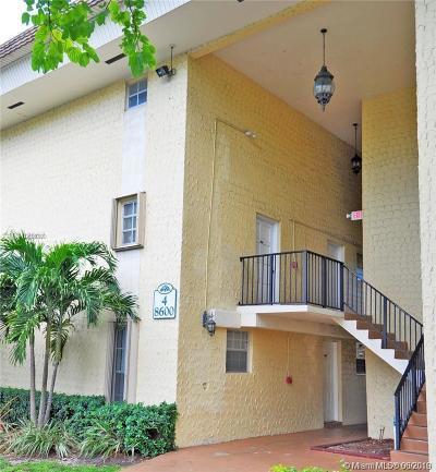 Miami Condo For Sale: 8600 SW 109th Ave #4-209