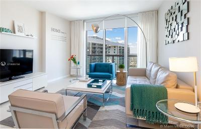 Miami Rental For Rent: 485 Brickell Ave #3906