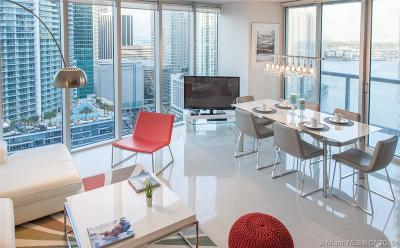 Miami Rental For Rent: 485 Brickell Ave #3002