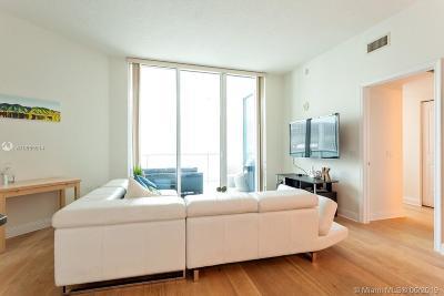 Platinum, Platinum Condo, Platinum Condominium, Platinum Condominum Condo For Sale: 480 NE 30 Th #603