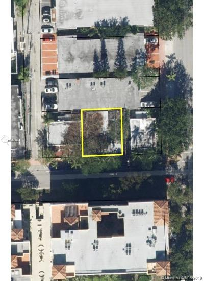 Miami Beach Residential Lots & Land For Sale: 809 2nd St