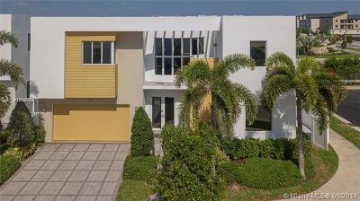 Doral Single Family Home For Sale: 7640 NW 101st Court