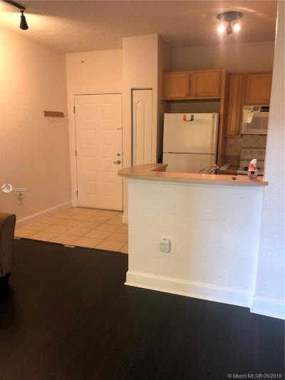 Rental For Rent: 6001 SW 70th St #519