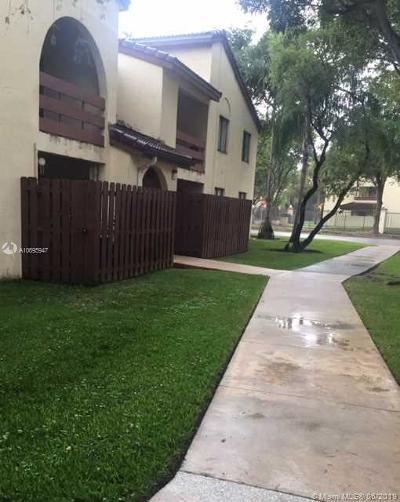 Miami Condo For Sale: 8999 SW 123 Ct #204-7