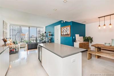 Miami Condo For Sale: 68 SE 6 Street #1007