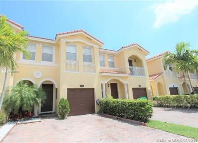 Miami Single Family Home For Sale: 14959 SW 9th Way