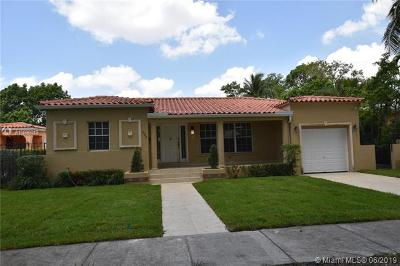 Rental For Rent: 600 SW 25 Rd