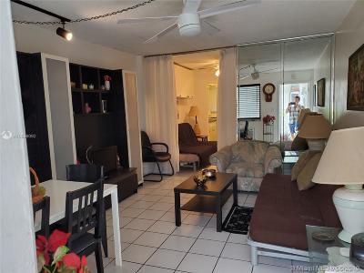 Miami Condo For Sale: 552 Euclid Ave #4