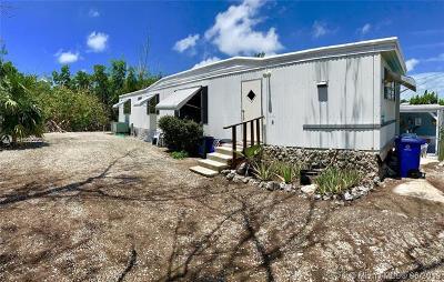 Monroe County Single Family Home For Sale: 198 Garden St
