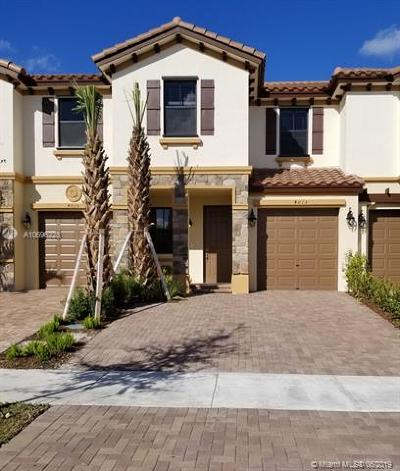 Coconut Creek Condo For Sale: 4013 Allerdale Pl