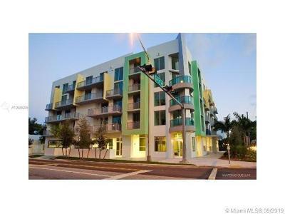 Miami Condo For Sale: 3001 SW 27 Avenue #301