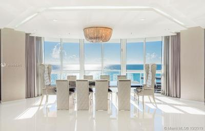 Trump Royal, Trump Royale Condo, Trump Royale, Trump Royalle, Trump Grande:trump Royale Condo For Sale: 18201 Collins Ave #1009