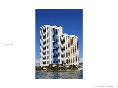 Miami Beach Rental For Rent: 1330 West Ave #1006