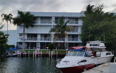 North Miami Beach Condo For Sale: 16531 NE 35th Ave #6