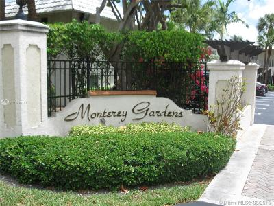 Rental For Rent: 8605 SW 68th Ct #4