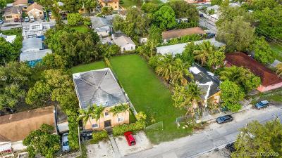 Miami Single Family Home For Sale: 125 NE 55th St