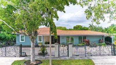 Miami Single Family Home For Sale: 400 SW 24th Rd