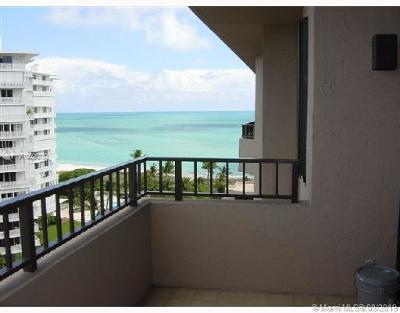 Key Biscayne Condo For Sale: 251 Crandon Blvd #1031