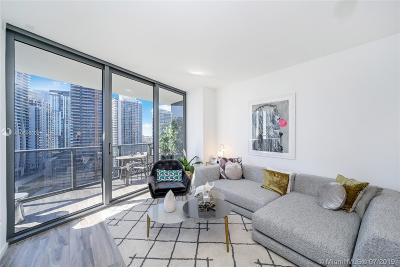 Rental For Rent: 801 S Miami Ave #2103