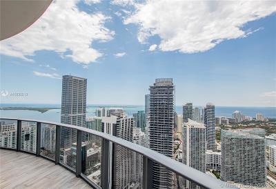 Condo For Sale: 801 S. Miami Ave. #LPH 5601