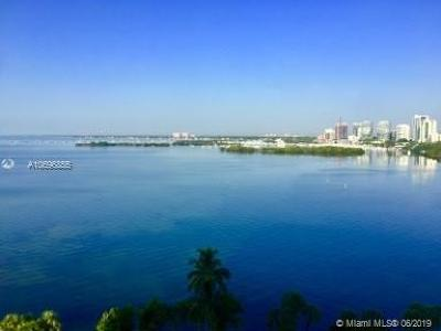 Miami Rental For Rent: 1 Grove Isle Dr #A1204