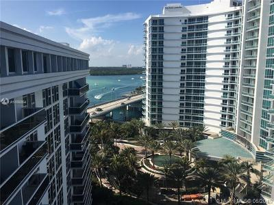Rental For Rent: 10275 Collins Ave #1502