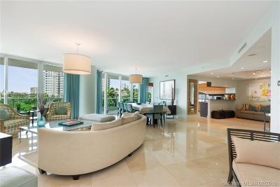 Aventura Condo For Sale: 19955 NE 38th Ct. #601
