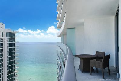 Hollywood Condo For Sale: 4111 S Ocean Dr #2306