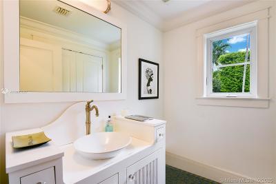 Miami Beach Residential Lots & Land For Sale: 211 E Rivo Alto Dr