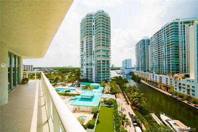 Sunny Isles Beach Rental For Rent: 16400 Collins Ave #946