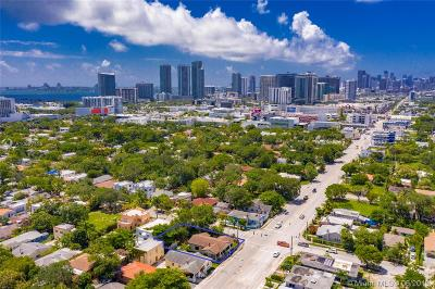 Multi Family Home For Sale: 4605 N Miami Ave