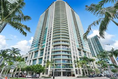Four Midtown, Four Midtown Condo, Four Midtown Miami, Four Midtown Miami Condo Condo For Sale: 3301 NE 1st Ave #H1213