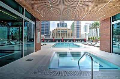 Miami Condo For Sale: 1080 Brickell Ave #3604