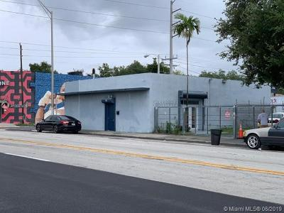 Miami Single Family Home For Sale: 297 NW 54th St