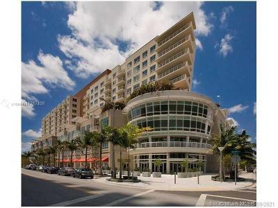 Miami Condo For Sale: 3250 NE 1st Ave #303