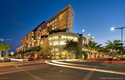 Miami Condo For Sale: 3250 NE 1st Ave #301